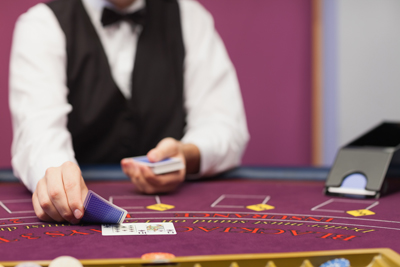 Play Live Blackjack Games with Real Casino Dealers