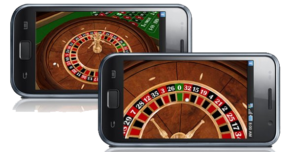 Social Casino Apps - Smart Phones and Tablet Casino Games