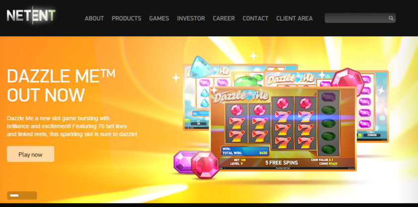 Top NetEnt Casino Slots Games You Can Play Online